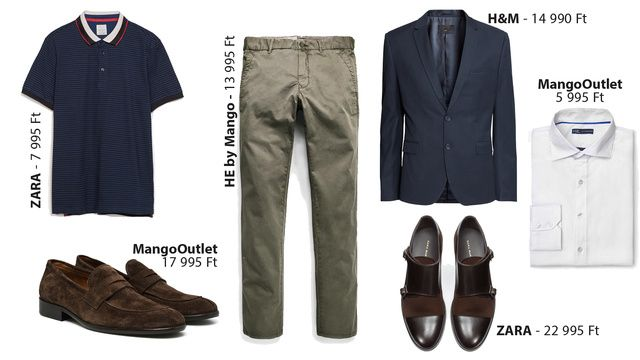 Style for every day.