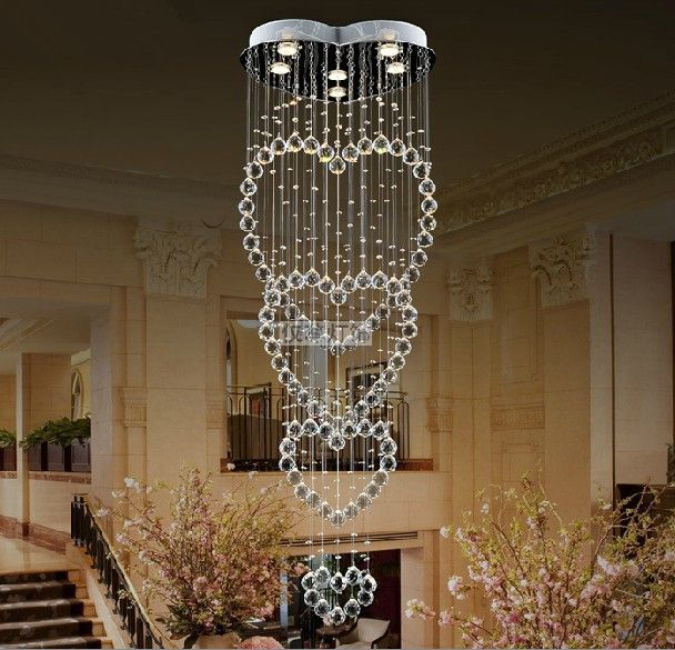 Chandeliers On At Bargain Price Quality Shipping Palettes Wrap