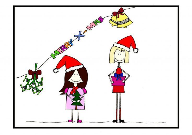 Weihnachtsmenü | AMIGA PRINCESS Blog | Weihnachtsmenue ...