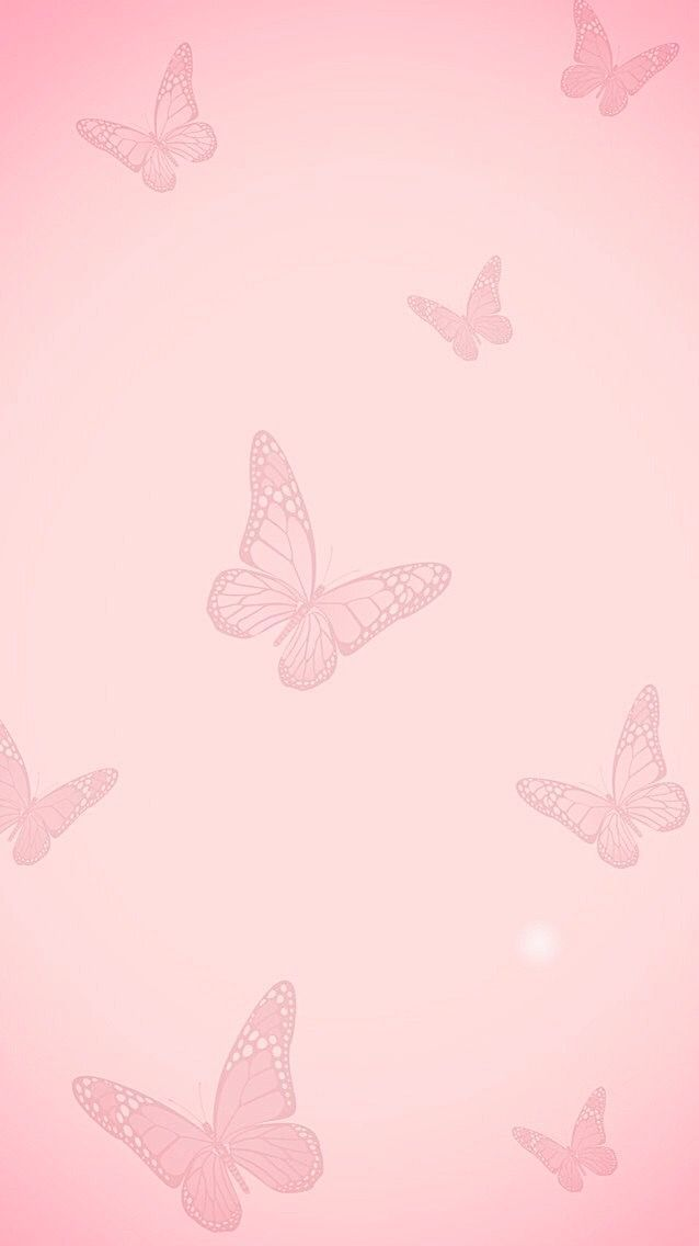 Planodefundo Pink Wallpaper Iphone Butterfly Wallpaper Iphone Holographic Wallpapers