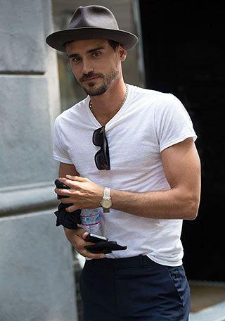 Tシャツ、カットソーの着こなし・コーディネート一覧【メンズ】 | Italy Web