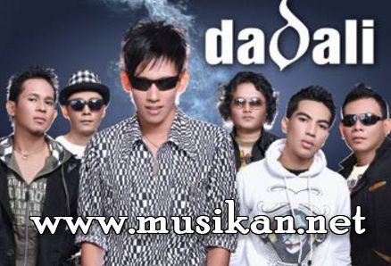 Lagu Dadali Band Mp3 Full Album Terbaru Lengkap