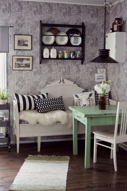 interiorbysofia kitchen