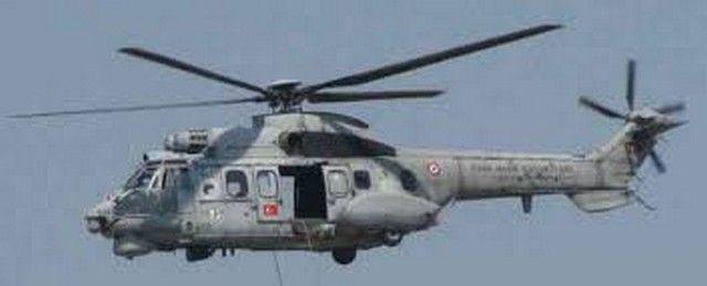 Τουρκικό ελικόπτερο πέταξε 300 μέτρα πάνω από το νησί Παναγιά Οινουσσών: Χωρίς τέλος είναι οι προκλήσεις της Αγκυρας στο Αιγαίο. Σήμερα τα…