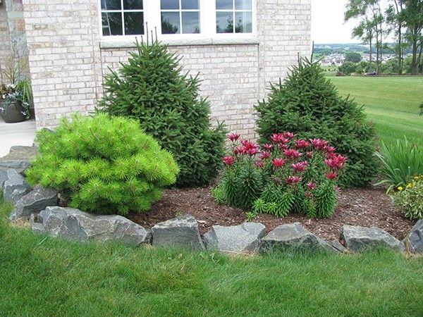 Beet mit steinen  209 besten Garten Bilder auf Pinterest | Garten, Gardening und ...