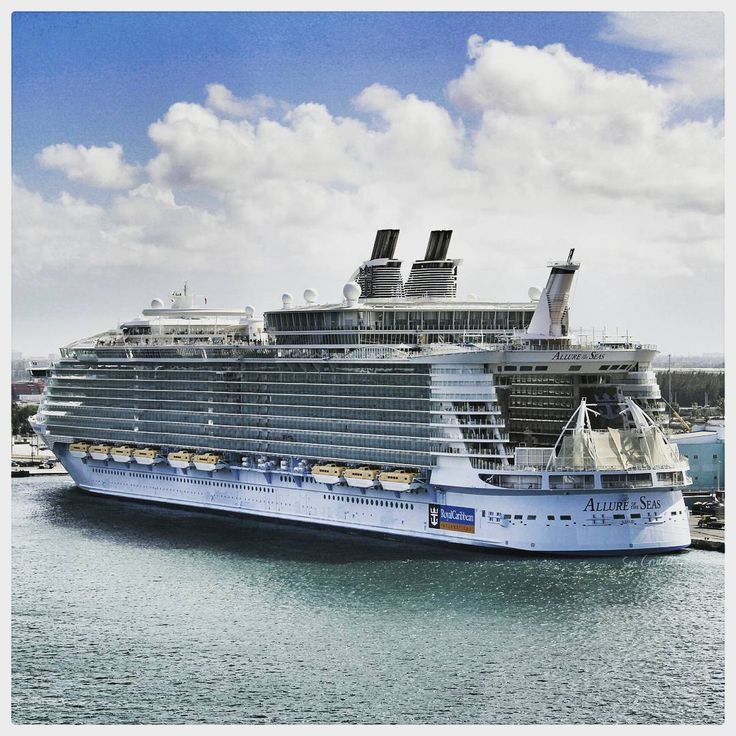 Best Cruise Ships Ports Images On Pinterest Cruise Ships - How many cruise ships in port