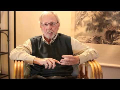 Dr Roger Mills part 2, talking about the Three Principles