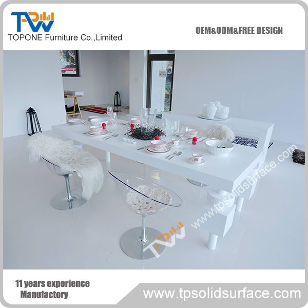 white color home dinning table set with 6 chairs for sale high quality 6 chairs dinning table sets
