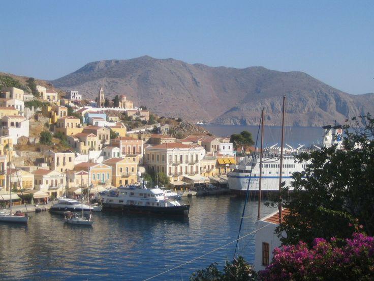 beautiful Greece