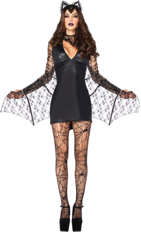 Image Result For A Diy Bat Costume So Easy No One Will Know It Only Took  Minutes