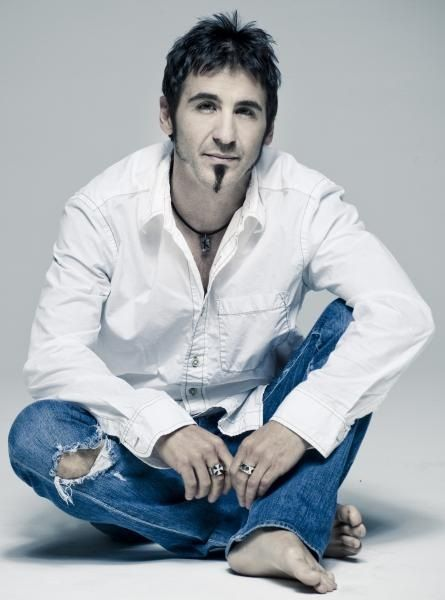 07.02.2014: Happy 46th Birthday, Mr. Sully Erna of Godsmack!