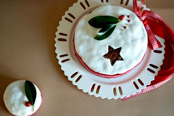 christmas cake1