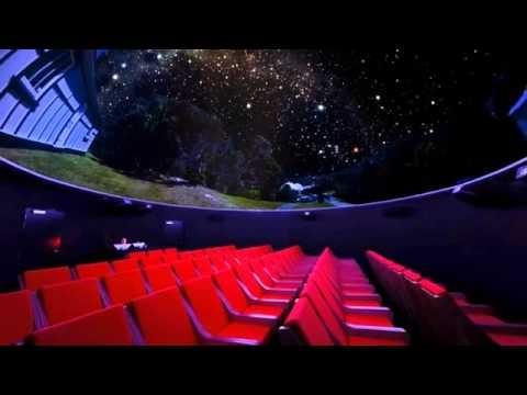 Carter Observatory - Wellington