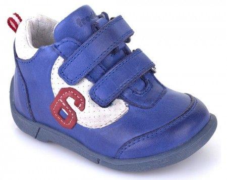 Froddo G2130116-1 Blue Shoes