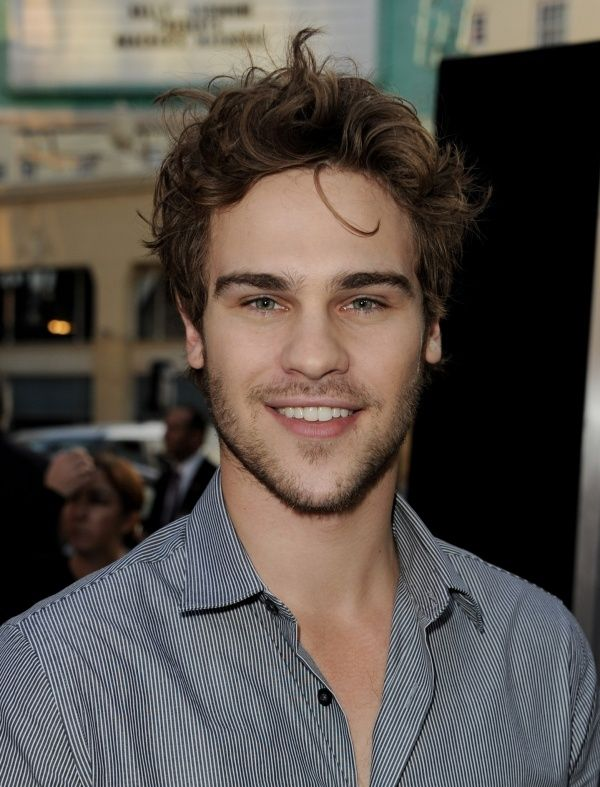 Greg Damon Has a beautiful smile... #cantstopdrooling