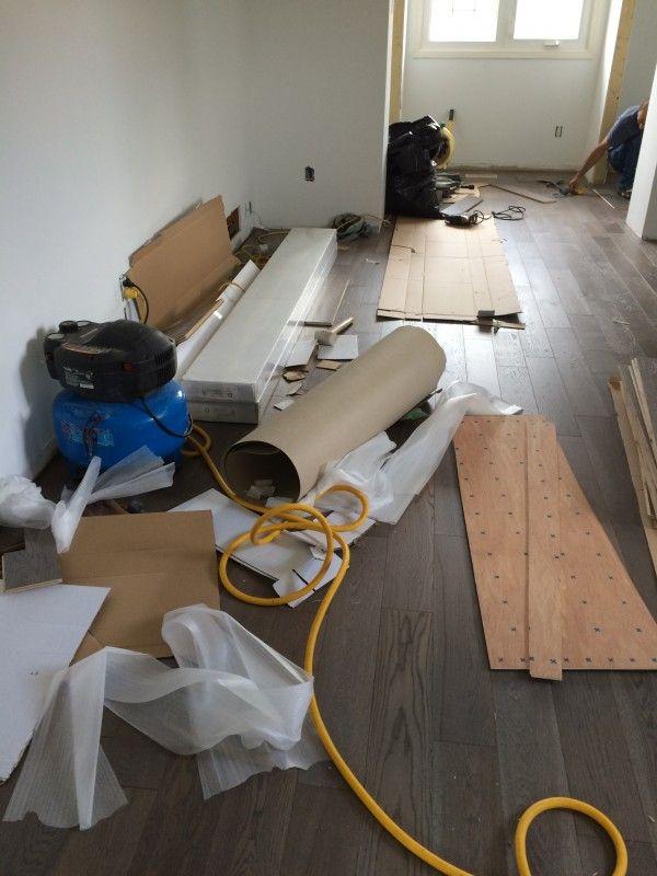 Renovation, Construction & Installation works