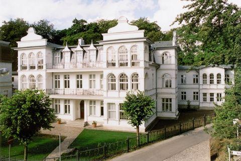 Villa Astrid, Bergstraße, #Bansin, #Usedom