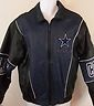 Dallas Cowboy's Leather Jacket size small  ebay store wolfe2902