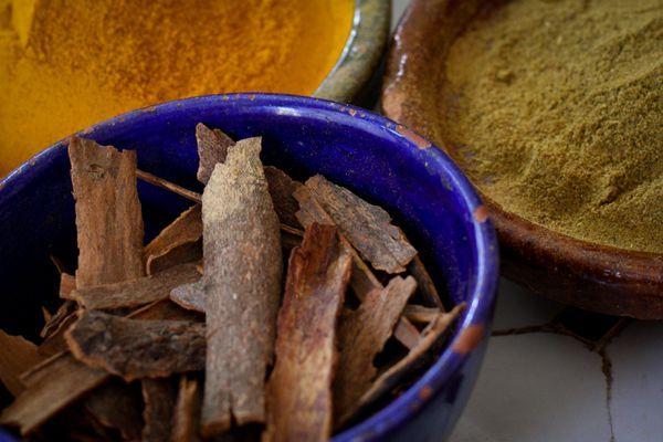 Moroccan Food & Recipes