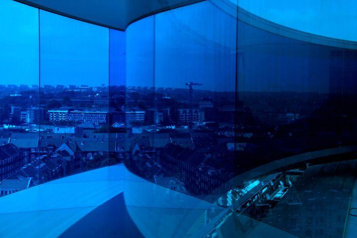Your Rainbow Panorama, AROS, Aarhus, Denmark