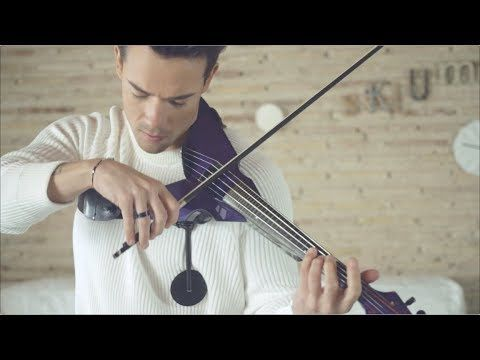 PERFECT (Violin Cover by Robert Mendoza) [OFFICIAL VIDEO