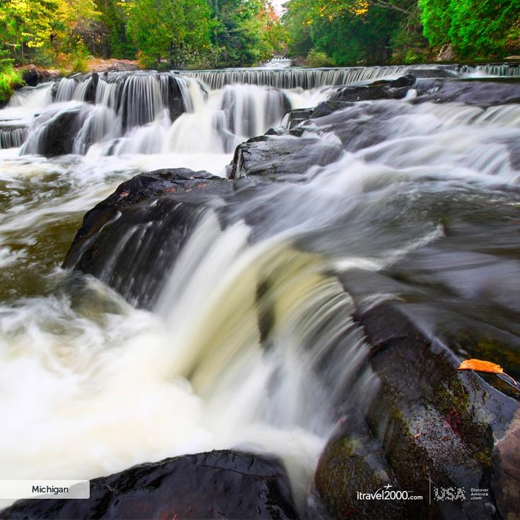 Michigan  #itravel2000 #DiscoverAmerica
