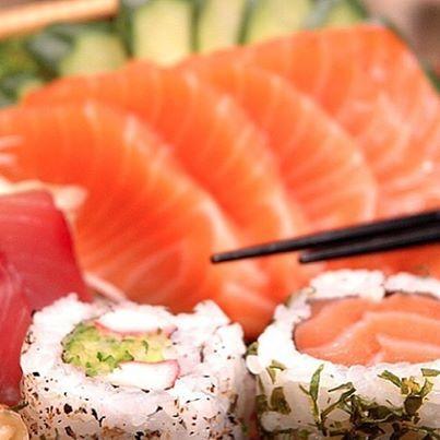 HAKONE, Restaurante japonês & fusion - Rua T-55, N° 830, Setor Bueno, Goiânia - (62) 3945-4035 - curta mais: www.zzgoiania.com