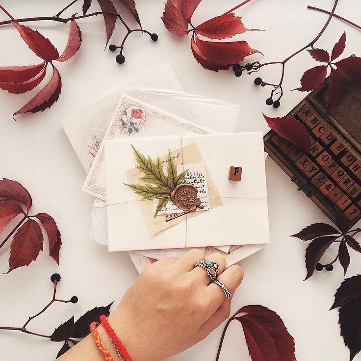 Love in every mail 🍂📜✒️ • • • •#fayaphotography #penpals #penpalling #mail #mailart #letters #lettering #postcard #postcrossing #happymail #happypostcrossing #swap #stamps #sticker #snailmail #snailmailrocks #snailmailrevival #letterwriting #postalsociety #sendmoremail #stampcollector #snailmailing #showandmail #writemoreletters #handmadeenvelopes #philately #philatelist #philategram