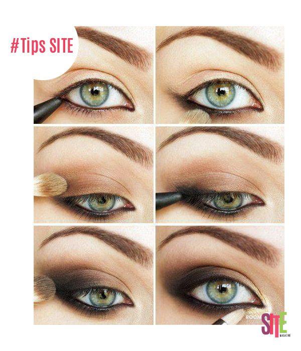 Chicas, acá le dejamos un tip para tener una mirada impactante   #TipsSite #sitemeagazine #moda