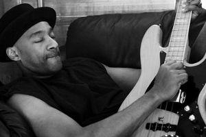 Marcus Miller Bu Akşam (5 Temmuz) Harbiye Cemil Topuzlu Açıkhava Sahnesi'nde...  istanbul.net.tr