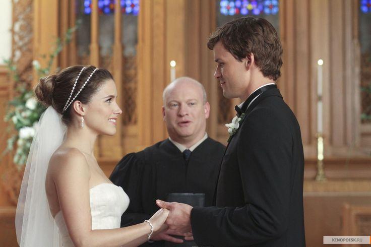 """Vous cherchez de l'inspiration pour écrire vos vœux de mariage ? Cette vidéo, extraite de la série """"Les Frères Scott"""", pourrait bien vous aider !"""