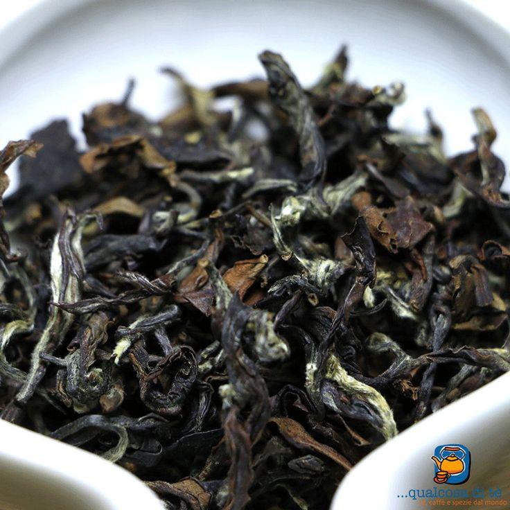 Anche un moscerino può far buono un tè in alcuni casi!  http://www.ditestaedigola.com/dongfang-meiren-oriental-beauty-la-potenza-del-moscerino/