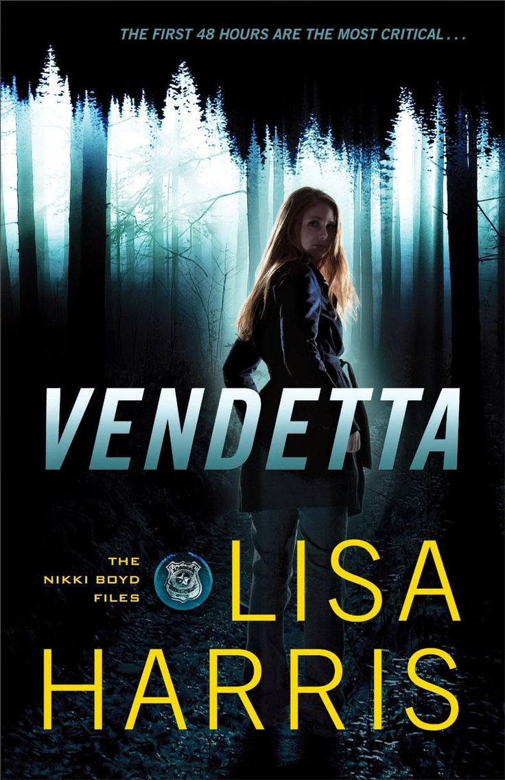 THE BOOK CLUB NETWORK BLOG : LISA HARRIS UP-CLOSE AND PERSONAL 5 BOOK GIVEAWAY OPPORTUNITY -VENDETTA