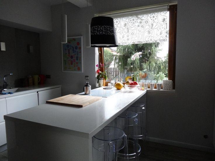 Kwarcogranitowe blaty do kuchni