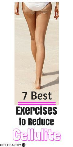 Okay, take a breath, sit back, read the facts on cellulite and then check out our 7 exercises  to reduce and defeat the current crisis of cellulite!