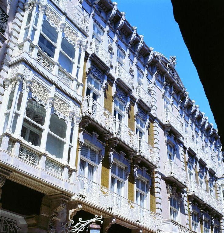 25 best cartagena murcia images on pinterest cartagena - Oficina de turismo murcia ...