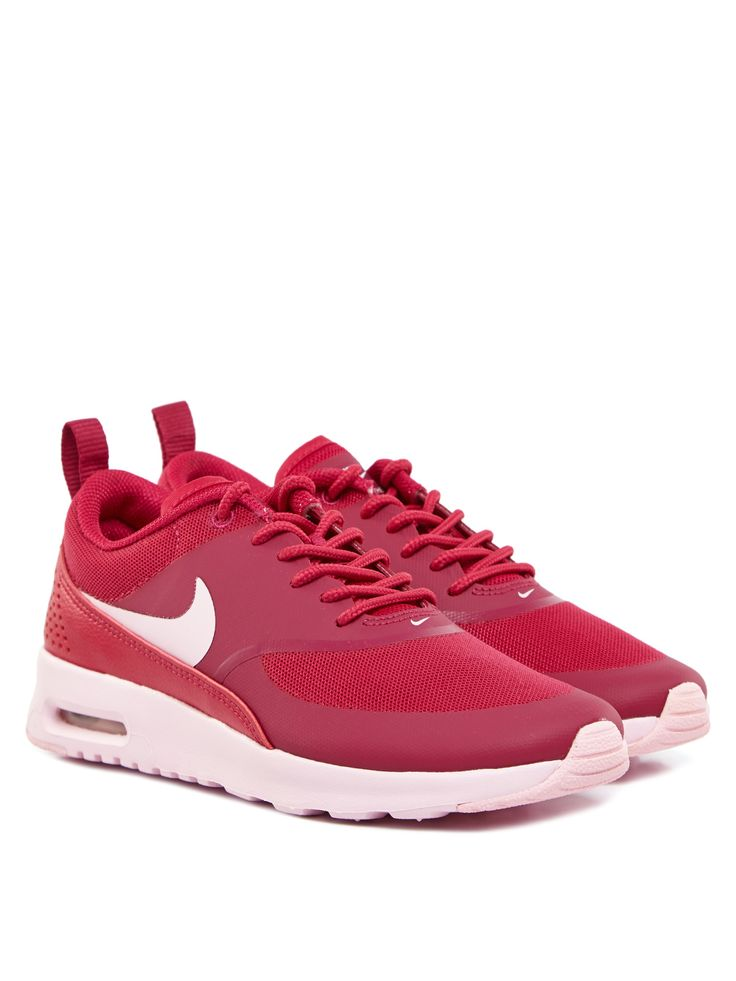 Sportlich, aber trotzdem elegant - Die Nike Air Max Thea! € 119,90