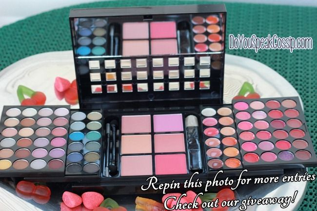 New giveaway by DoYouSpeakGossip.com and @Elena Avon Lady.    In order to take part, you have to follow at least one of the steps on the Rafflecopter widget ON MY BLOG. (http://www.doyouspeakgossip.com/2013/06/avon-makeup-palette-giveaway-by-elena-avon-girl-and-doyouspeakgossip/)  Repin this photo to gain one extra entry on the giveaway. But remember: All entries will be gathered through Rafflecopter, so be sure to take part through this widget on my blog.