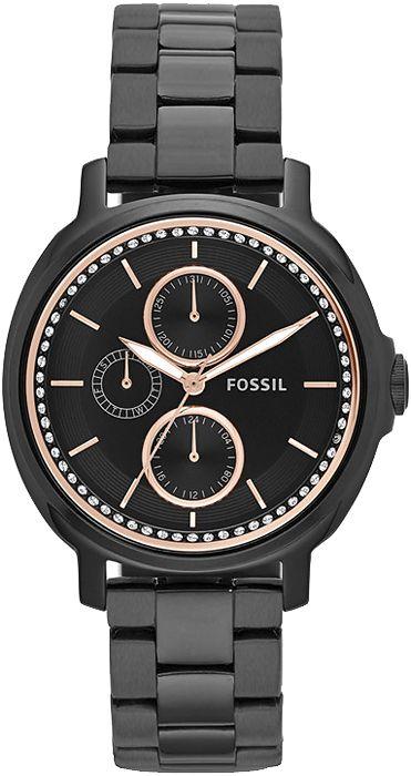 Zegarek damski Fossil Ladies Dress ES3451 - sklep internetowy www.zegarek.net