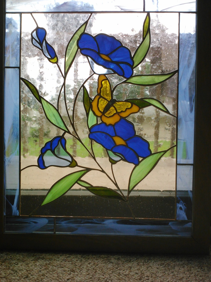 3342 Best Stained Glass Panels Images On Pinterest