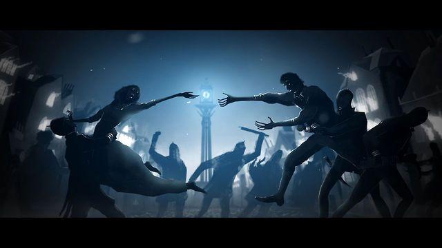 """Dishonored - The Awakening"" by Psyop"