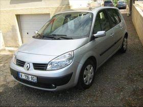 Renault Scenic II 1.6 16 V CF DYNAMIQUE AUTOMATI électrique occasion de 2006 en vente à 6900€ à Talange dans le 57