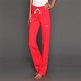 PUMA Womens Fleece Pant - super hot Deal