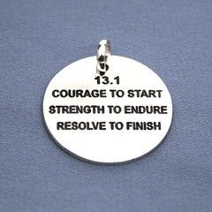 half marathon quotes | Quotes/Sayings / Half Marathon. Once I finish my marathon ...