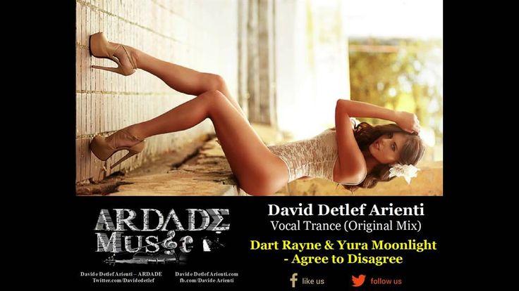 Dart Rayne & Yura Moonlight - Agree to Disagree (Original Mix)