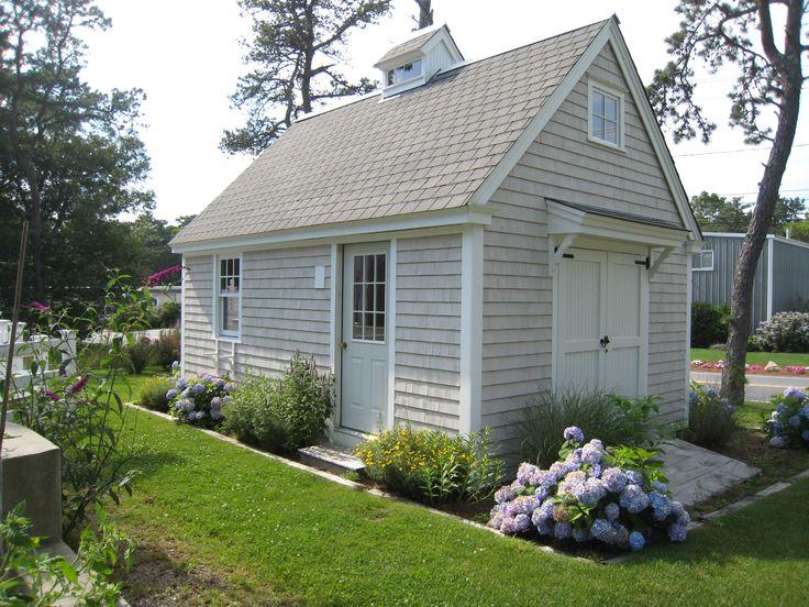 14 39 X 20 39 Signature Series Cape Codder Tiny House