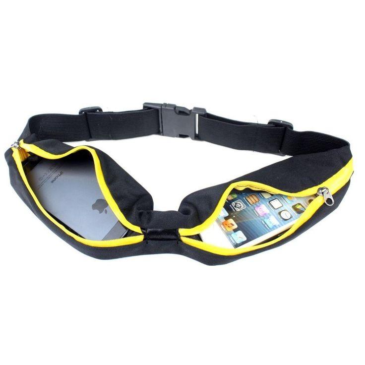 Bag Sport Yellow Rp 70.000