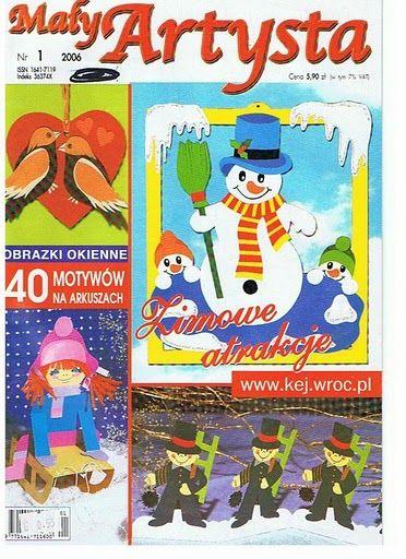 Maly Artysta 2006-1 - jana rakovska - Picasa Webalbumok
