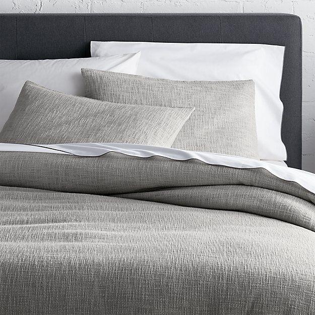 Best 25 Grey Duvet Covers Ideas On Pinterest Comfy Bed