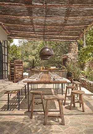 La Granja Ibiza Farmhouse